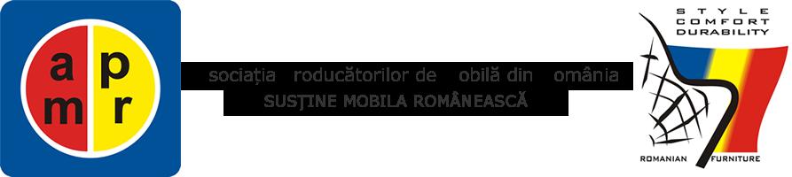 APMR – Asociaţia Producătorilor de Mobilă din România