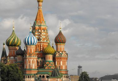 targ rusia