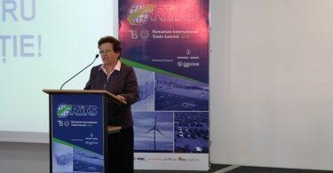 aurica-sereny-la-romanian-international-trade-summit